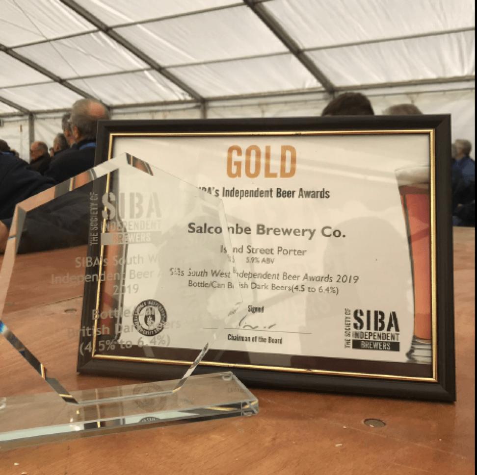 SIBA Awards