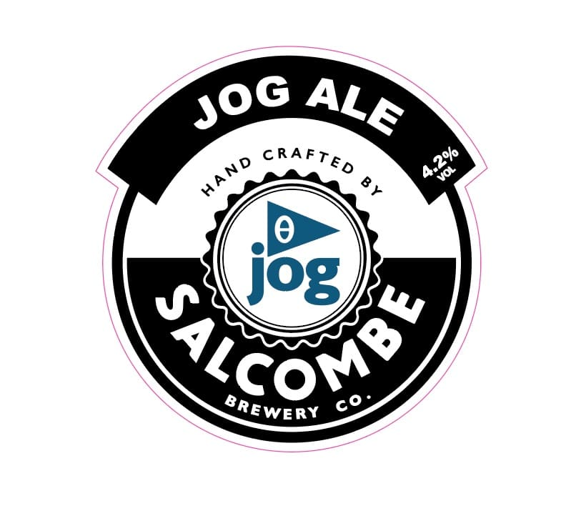 JOG Week with Salcombe Brewery Co.