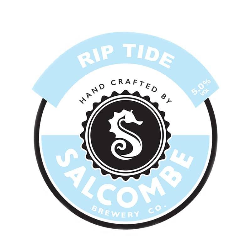 Brand New Seasonal: Rip-Tide-Website