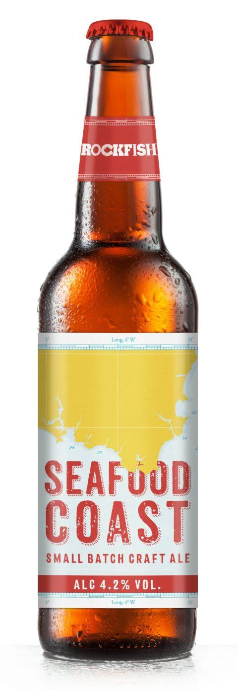 Rockfish Beer