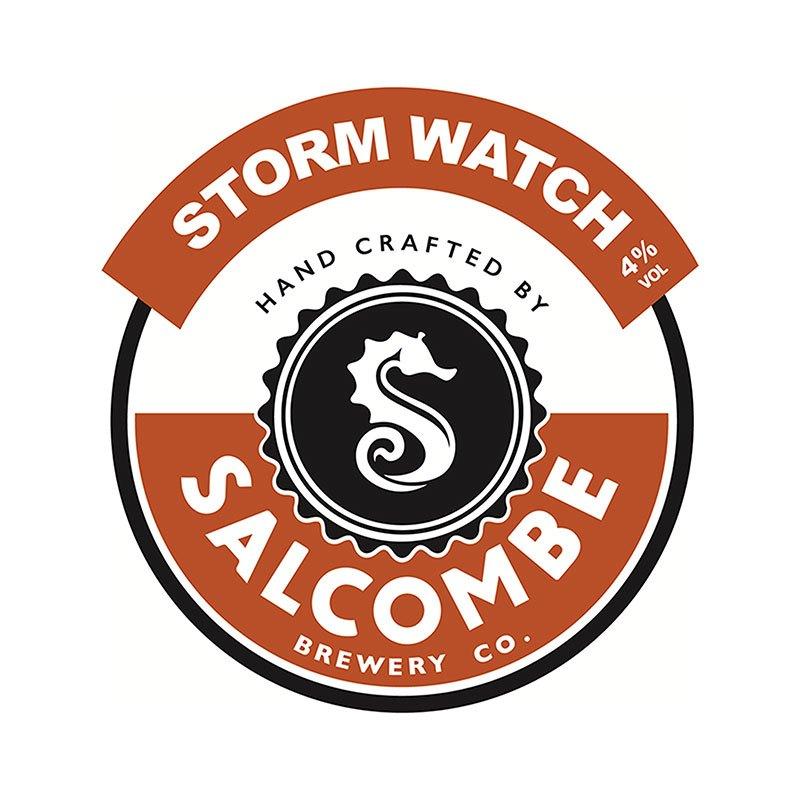 Salcombe Stormwatch