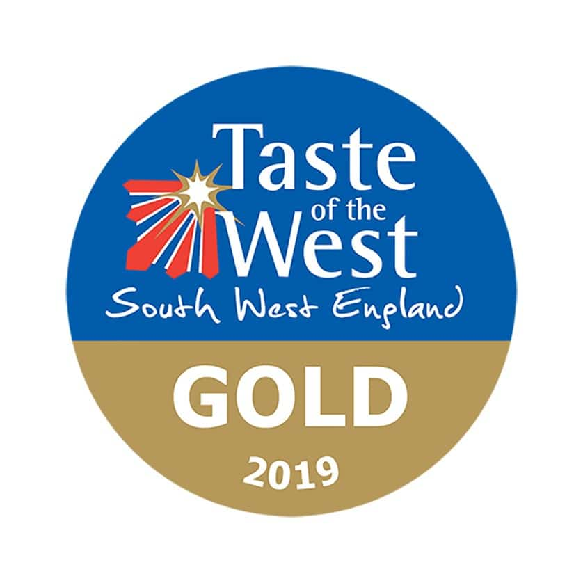 Taste of the West Gold Salcombe Brewery