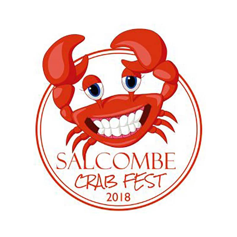 Salcombe Brewery at Crabfest