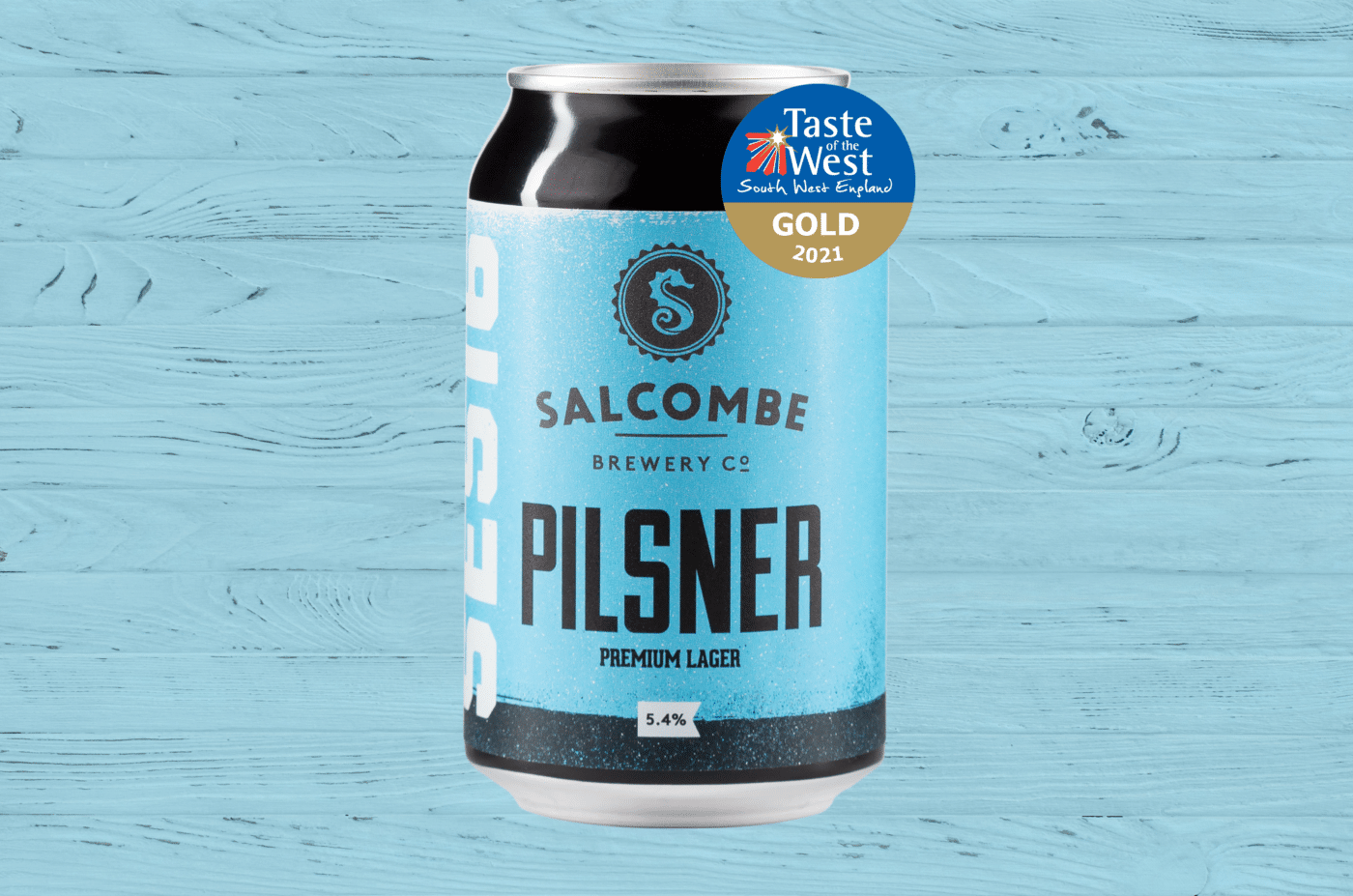Awards for Salcombe Brewery