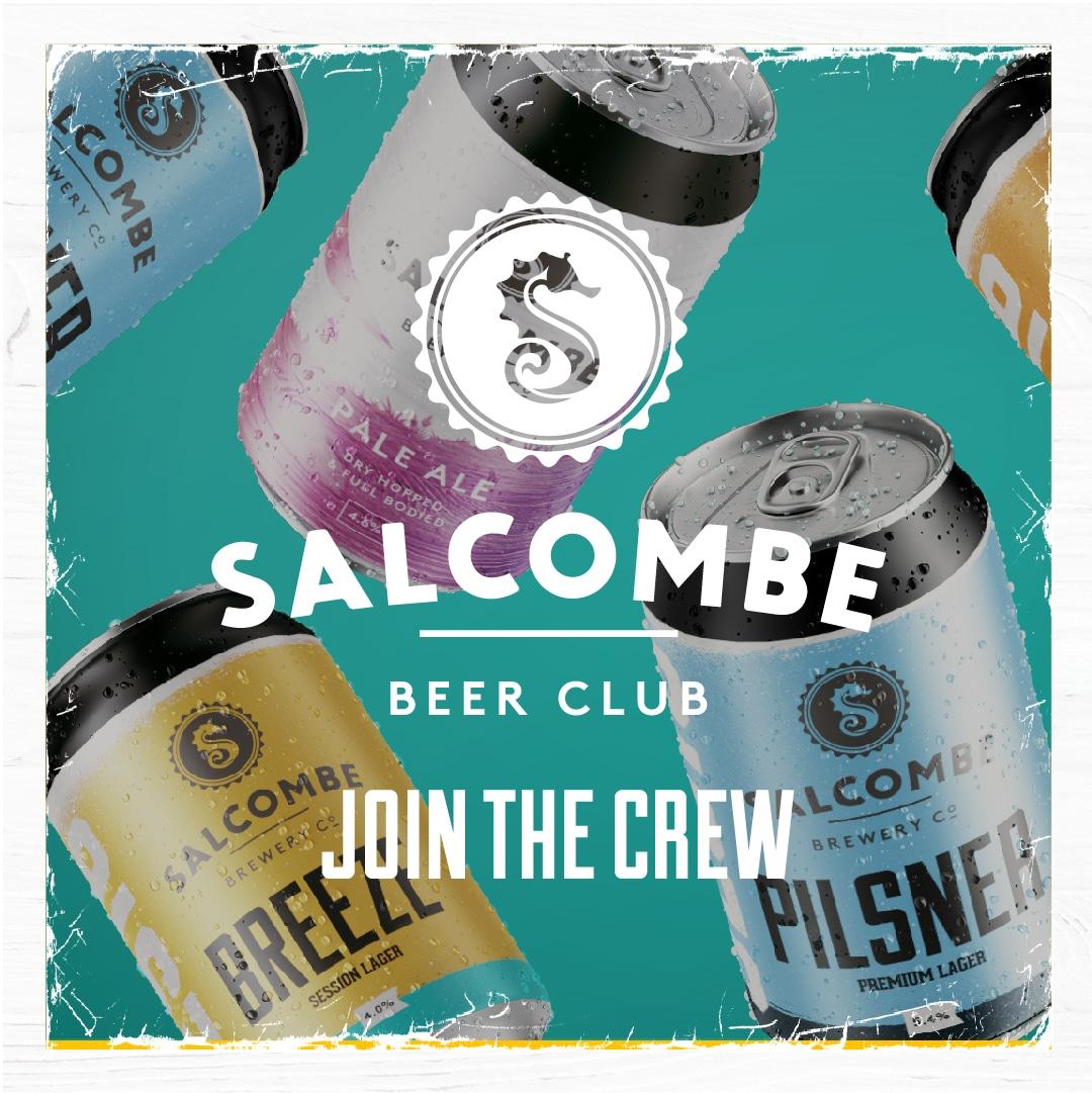 Salcombe Beer Club